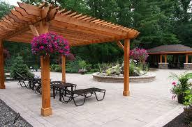 Plants For Pergolas by Pergolas Pergola Schenectady Slingerlands Loudonville Ny