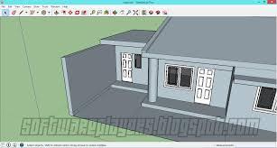 desain rumah corel membuat denah rumah menggunakan corel draw denah rumah