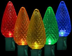 led light design wonderful led c9 lights c9 led