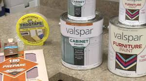 Update Kitchen Cabinets With Paint Lowe U0027s Updating Kitchen Cabinets Youtube