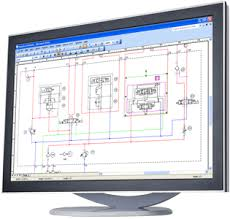 hydraw circuit design software from vest inc