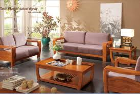 Wooden Sofa Furniture Latest Wooden Sofa Designs With Price Table And Chair Mikemikellc