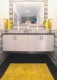 Contemporary Bathroom Rugs Luxury Modern Bathroom Rugs 50 Photos Home Improvement