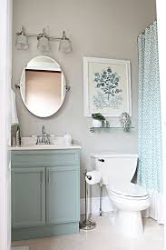 Bathroom Mirror Small Best 25 Oval Bathroom Mirror Ideas On Pinterest Half Bath