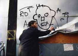 a rare film by basquiat that doesn u0027t get its credit unrated