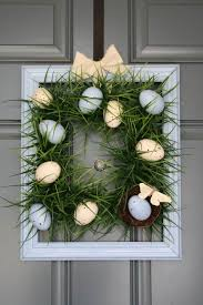 Decorative Wreaths For Home by 26 Best Easter Wreath Ideas And Designs For 2017