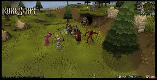 World Map Runescape 2007 by Runescape 2007 Gold Love Game Gold