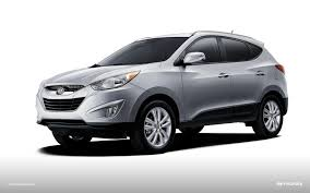 2013 hyundai tucson technical specifications and data engine