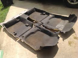 used pontiac g6 gt parts for sale