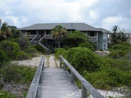 the last song house on tybee island in georgia southern living