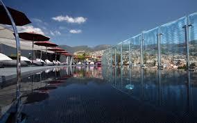best hotels in madeira telegraph travel