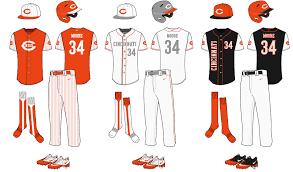 new baseball uniform template concepts chris creamer u0027s sports