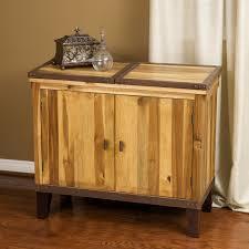 distressed wood bar cabinet teak wood bar cabinet regarding plans 16 divinodessert com