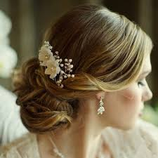 wedding hair flowers bridal wedding hair flowers uk