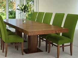contemporary 10 seater dining table extra large dining tables wide oak walnut extending dining tables