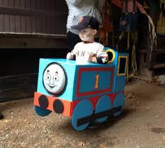 Thomas Tank Engine Halloween Costume Thomas Train Costume Patchy Lawn