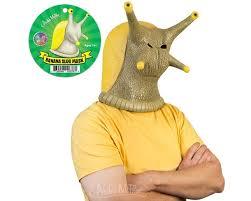 Horse Mask Meme - the horse mask is deadlong live the banana slug mask meme guy