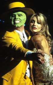 The Mask Costume Mare Think We Could Make Robby A Yellow Zoot Suit For Halloween