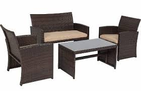 Outdoor Patio Table Set Top 10 Best Patio Furniture Sets Reviews In 2018