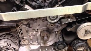 audi timing belt replacement timing belt camshaft sprockets for tb change audi 4 2l v8 40v