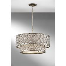 crystal home decor creative circular crystal chandelier in small home decor
