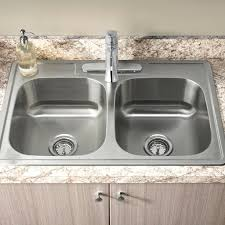 proflo kitchen faucet pro flow sink meetly co