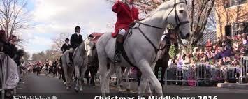 in middleburg 2016 hunt parade middleburg