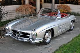 1957 mercedes 300sl roadster 1957 mercedes 300sl information and photos momentcar