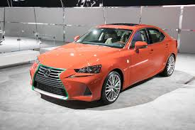 lexus is300 insurance cost lexus heats up l a auto show with sriracha is show car motor trend