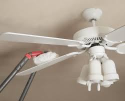 sargent steam steam cleaner ceiling fans come clean so easy