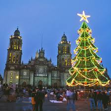 top christmas attractions in mexico city travel leisure