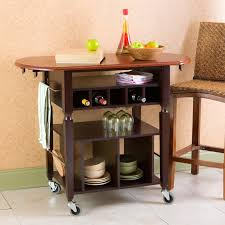kitchen rolling island rolling kitchen island with seating bright yellow kitchen counter
