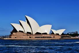 Opera House by 57 Sydney Opera House Hd Wallpapers Backgrounds Wallpaper Abyss