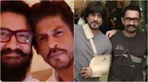 aamir khan hair transplant shah rukh khan aamir khan and i have not talked work for years