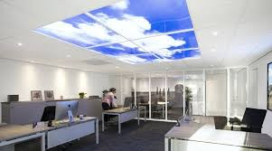 Ceiling Lights For Office Light Suspended Ceiling Lighting