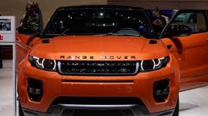 land rover india range rover evoque petrol launched at rs 53 2 lakh in india auto