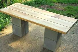 Simple Wood Bench Instructions by Gallery For Diy Outdoor Storage Bench Outdoor Patio Bench Plans