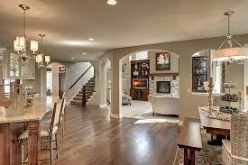 Open Floor Plan Homes Designs Plan 73326hs Gorgeous Gabled Dream Home Plan Craftsman Photo