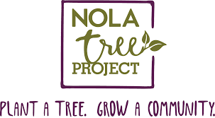 nola tree project