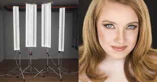 led lights for photography studio to build your own set of led studio lights for just 250