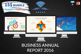 annual report ppt template business annual report 2016 template presentation templates on business annual report 2016 template presentation templates on creative market