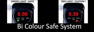 Traffic Light Order Breathalyzer By Alcosafe Order Your Breathalyzer Online Free