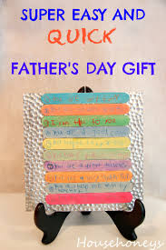 fathers day presents easy and cheap s day gift for kids diy gifts worlds best
