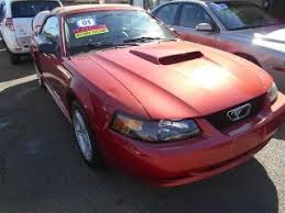 2001 ford mustang recalls used 2001 ford mustang for sale pricing features edmunds
