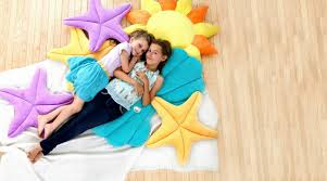 Bloom Large Kids Floor Pillows By Floor Bloom Make A Great Gift
