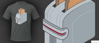 Toaster Battlestar Galactica 10 Geek Gift Ideas Under 30 Nice Girls Don U0027t Swear