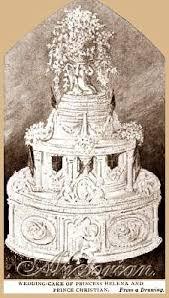 victorian wedding cakes avictorian com