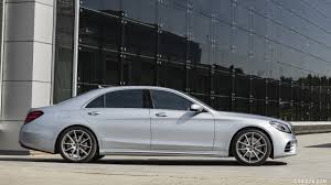 2018 mercedes benz s class amg line lwb color diamond silver