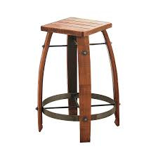 Barrel Bistro Table Kitchen Alluring Wine Barrel Bar Stools Vintage Oak Bistro Table