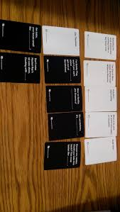 cards against humanity expansion pack food pack cards against humanity database
